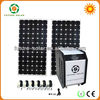 portable energy lighting kit for home 3000W solar power system for air conditioning FS-S614