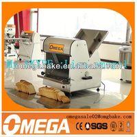Alibaba Hot !! loaf bread slicer OMJ-TBS31( manufacturer CE&ISO9001)