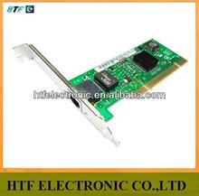Customized 10/100/1000M 32bit NIC USB/ PCI Network cable interface card wireless usb Adapter