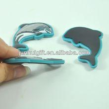 new style wonderful souvenir pvc fridge magnet