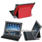 360 Rotary leather case for ipad2/3/4 for ipad mini,leather case for ipad2 the new ipadipad4,stand case for ipad