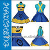 Wycostumes Newest Movie Despicable Me Minion Costumes for Adult