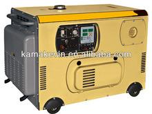 10000W Silent Diesel Generator
