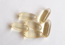 Vitamin C + E Multi-vitamin