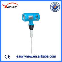 Intelligent radar liquid level measurement device
