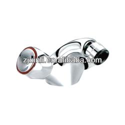 High Quality Dual Handle Brass Toilet Bidet Faucet, Polish and Chrome Finish