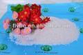 calcio nitrato de amonio granular para el uso de la agricultura
