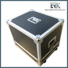 2013 RK-Portable Speaker Flight Case with low profile wheels