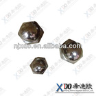 254SMO S31254 1.4547 alloy59 hardware fastener stainless steel hex dome cap nuts m25 hex nut