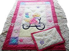 wholesale economical european baby bedding set