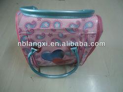 Cute Pink Rabbit Carrier,Rabbit Carrier Bag