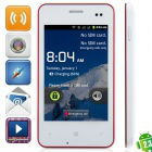 "MP 620 Android 2.3.5 GSM Bar Phone w/ 3.5"" Capacitive Screen"