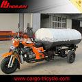 Wassertransport auto mit drei rädern/trimotos verkauf