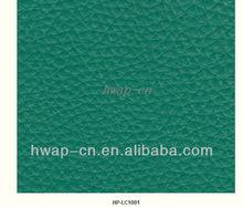 Badminton Court Litchi Grain 3.5/4.5mm*1.42*15m & 3.5/4.5mm*1.5m*20m PVC Sports Flooring