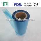 High quality transparent pet/cpp blister pack film