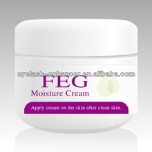 Chinese brand herb plant facial moisturizing cream