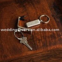 Engraved Mini Screwdriver Key Chain