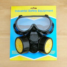 Disposable Safety Gas Mask