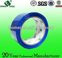 Dark Blue BOPP Adhensive Tape
