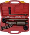 Herramienta de reparación de neumáticos, ampliador de fuerzas para ahorro de mano de obra.