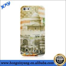 exquisite case for iphone 5 pc case