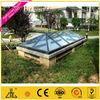 Wow!! 6063T5 6061T6 aluminium profiles greenhouse/aluminum extrusion profile for conservatory,sunroom,building roof/manufacturer