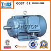 TOPS electric motor 250hp