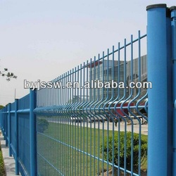 PVC Lattice Fence Trellis