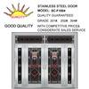 Exterior Use Design Door Handle Stainless Steel