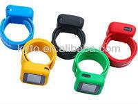 cheap flip pedometer calorie counter equipment