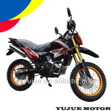 Chongqing 250cc Water Cooled Brozz Motorcycle Dirt Bike