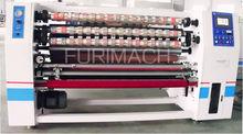 BOPP GumTape Slitting Machine/Adhesive Tape Converting Machine/Tape Machinery Manufacturer