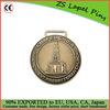 bronze medals/ brass medals/ copper medals