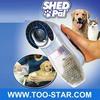 Hot sale! Shed pal/Pet Hair Vacuum /pet groomer / Fur Vac