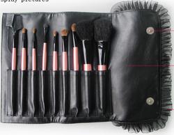 Beauty needs makeup brush set 9 Pcs cosmetic brushes