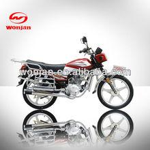 SUZUKI technology best selling street motorcycles (WJ125-6)