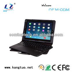 latest popular bluetooth keyboard lifeproof for ipad 5 case