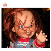 ICTI certificated custom make wholesale plastic chucky doll childs play