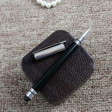 Universal matel stylus pen