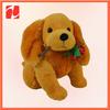 2014 inflatable christmas decoration dog