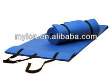 EVA pad moisture 1CM aluminum foil moisture-proof yoga mats band bag