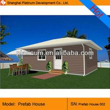 Standard prafab house