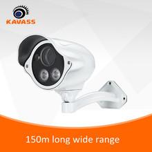 hot sale ! 2012 kavass factory Outdoor Waterproof IR 20m Wireless IP Camera