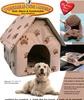 Portable folding Dog House
