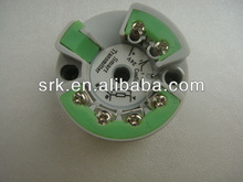 Smart pt100 hart temperature transmitter 4-20ma