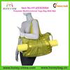 2015 Stylish Yoga Mat Bag Polyester Multifunctional Yoga Bag
