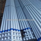 Galvanized carbon steel pipe thermal conductivity steel pipe