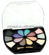 2013 Newest High Quality 14 Color Yiwu Eyeshadow Palette