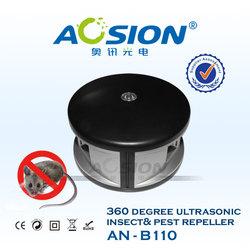 Resturant 360 Degree Ultrasonic Cockroache Trap AN-B110
