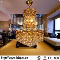 2013 Grand unique design crystal table top chandelier C98197A